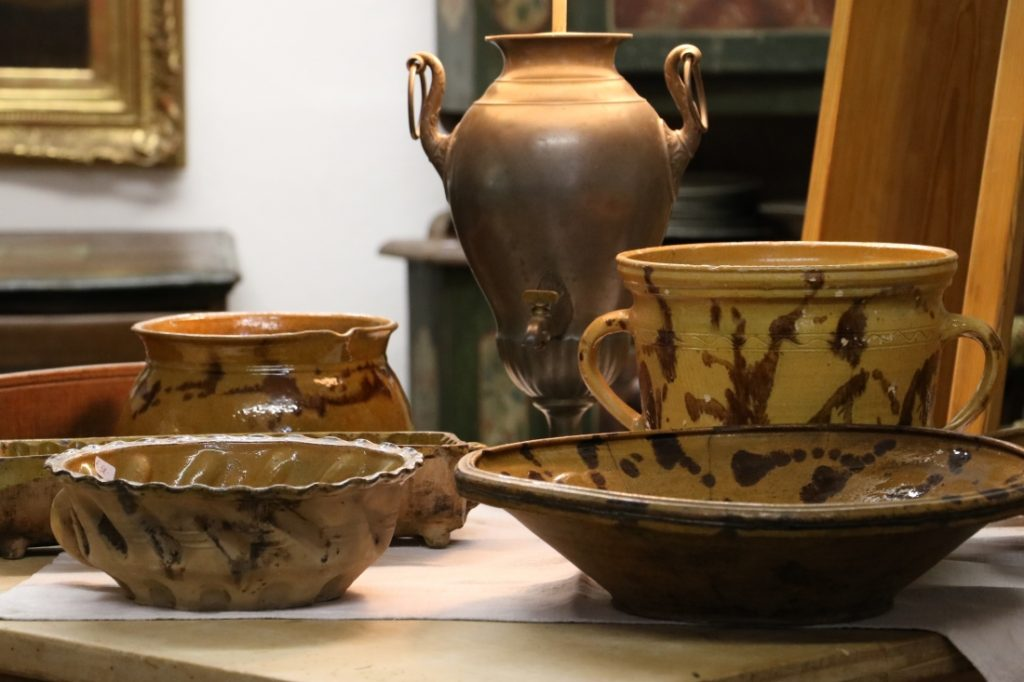 Kröninger Keramik